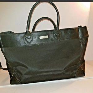 DKNY  Black Tote Bag